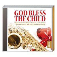 God Bless the Child, 1 Audio-CD
