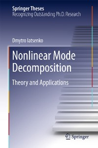 Cover Nonlinear Mode Decomposition