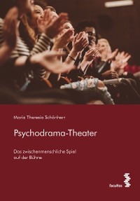 Cover Psychodrama-Theater