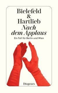 Cover Nach dem Applaus