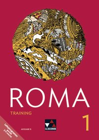 Cover Roma B / ROMA B Training 1