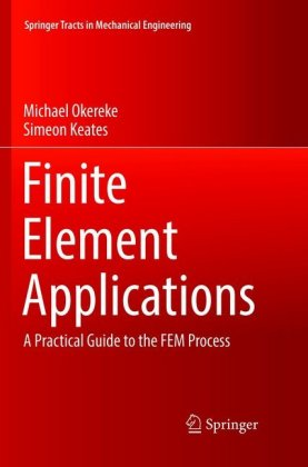 Cover Finite Element Applications