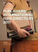 Publishers' International ISBN Directory 2011