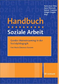 Cover Gender-Mainstreaming in der Sozialpädagogik