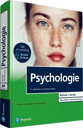 Cover Psychologie