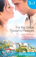 Cover For the Greek Tycoon's Pleasure