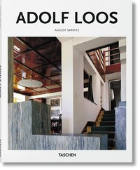 Cover Adolf Loos