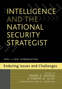 Cover Intelligence and the National Security Strategist