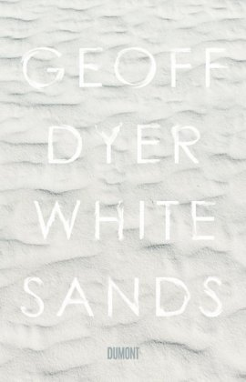 Cover White Sands