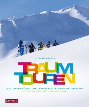 Cover Traumtouren