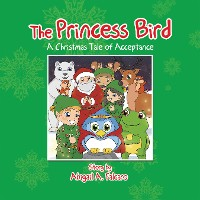 Cover The Princess Bird
