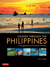 Cover Journey Through the Philippines