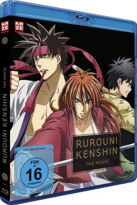 Rurouni Kenshin - The Movie