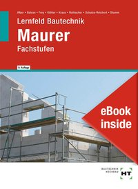 Cover eBook inside: Buch und eBook Maurer