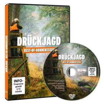 Best of Bonnekessen Drückjagd