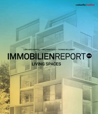 Cover Immobilien Report 2015