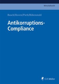 Cover Antikorruptions-Compliance