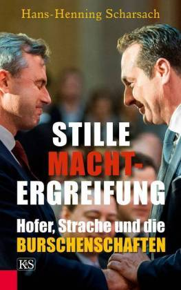 Cover Stille Machtergreifung