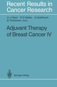 Cover Adjuvant Therapy of Breast Cancer IV