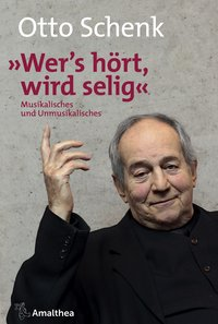 Cover »Wer's hört, wird selig«