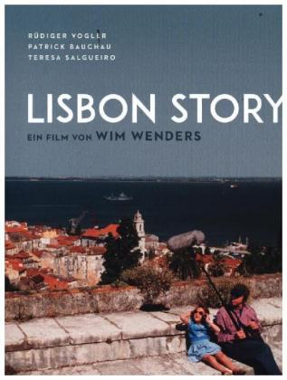 Cover Lisbon Story, 1 DVD (Special Edition, Digital Remastered)
