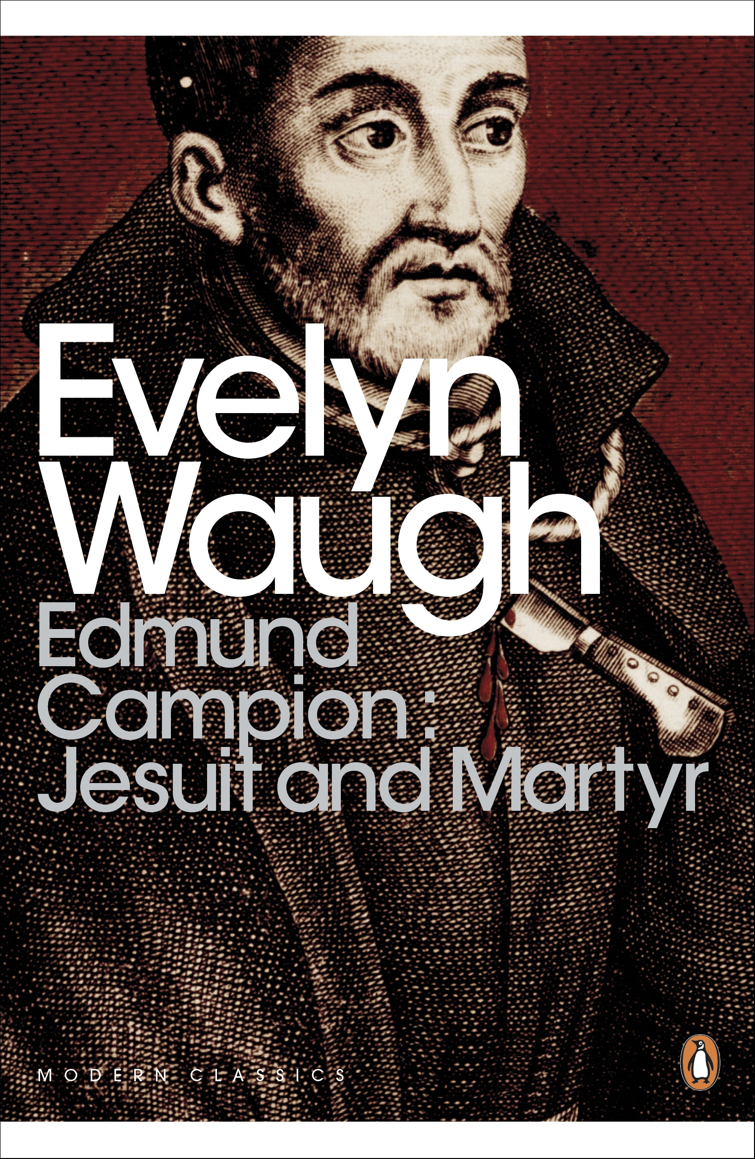 Cover Edmund Campion