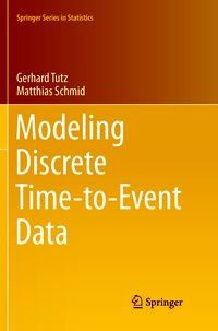 Cover Modeling Discrete Time-to-Event Data