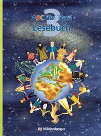 Cover ABC der Tiere 3 – Lesebuch