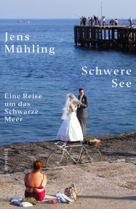 Cover Schwere See