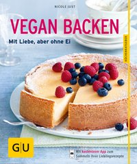 Cover Vegan backen