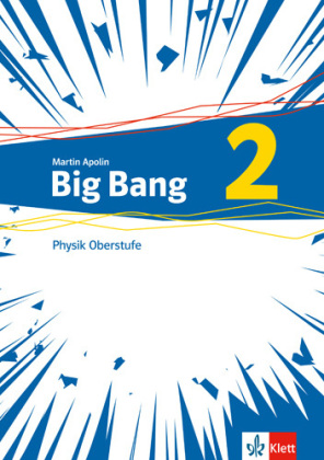 Cover Big Bang Physik Oberstufe. Bd.2