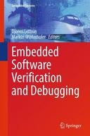 Embedded Software Verification and Debugging