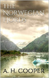 Cover The Norwegian Fjords