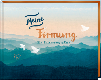 Cover Meine Firmung