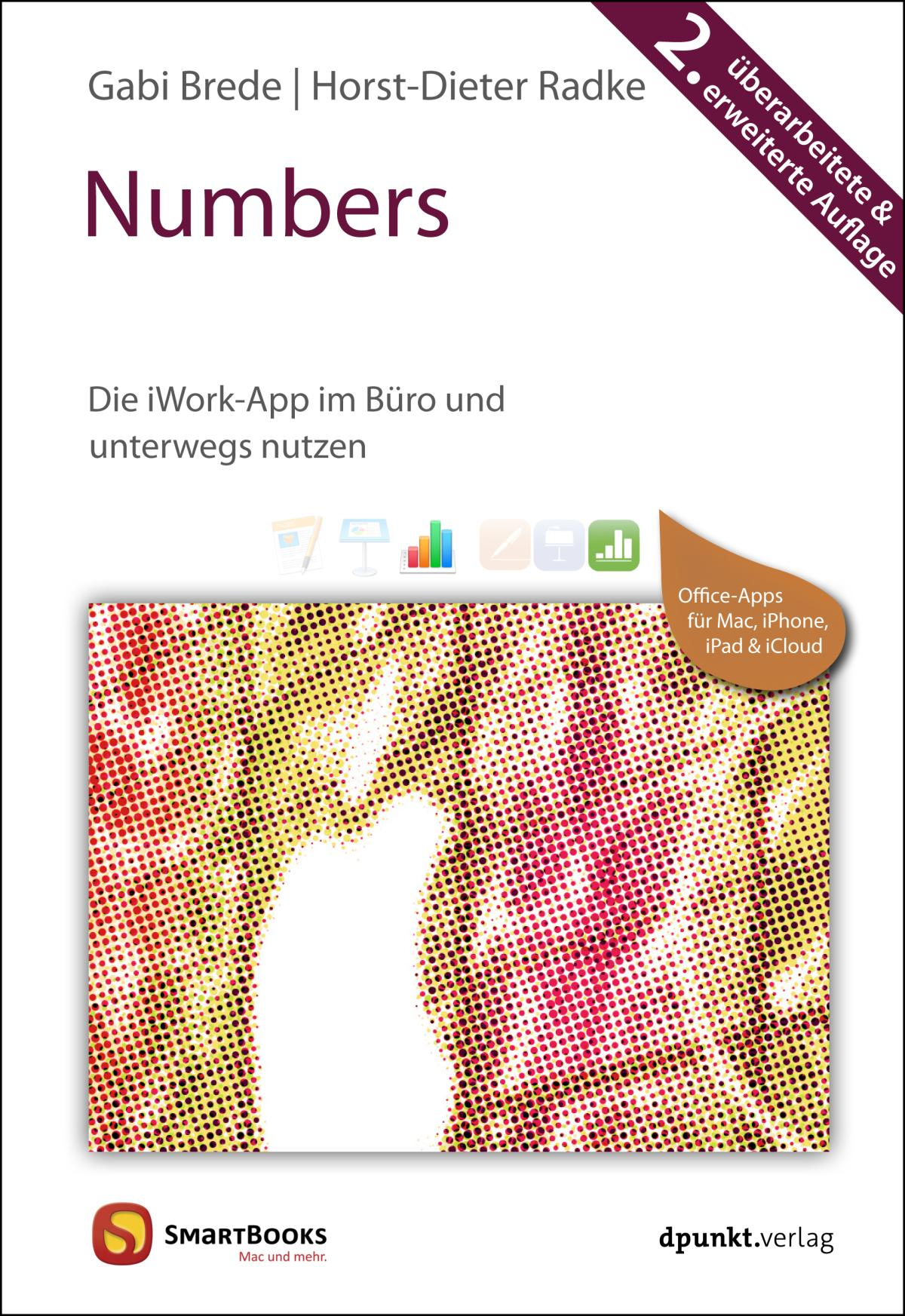 Cover Numbers Edition SmartBooks