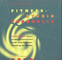 Cover Fitness-Studio Turnhalle