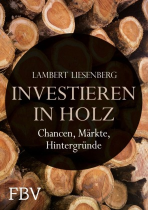 Cover Investieren in Holz