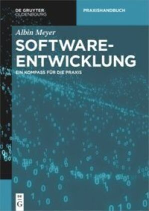 Cover Softwareentwicklung