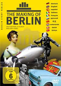 The Making Of Berlin, 1 DVD