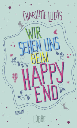 Cover Wir sehen uns beim Happy End