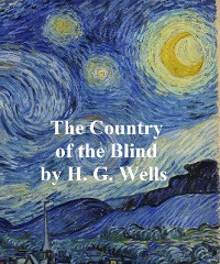 Cover Country of the Blind and Other Stories