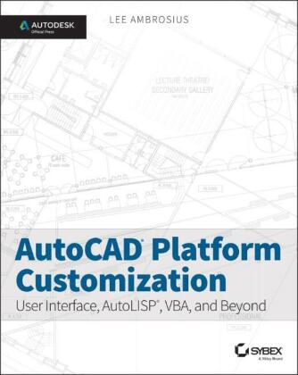 Cover AutoCAD Platform Customization