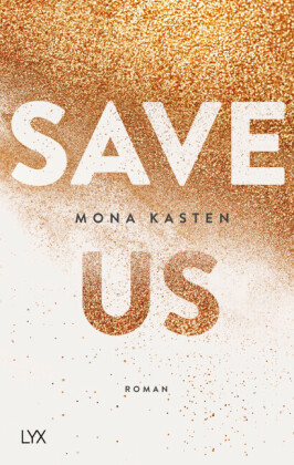 Cover Save Us