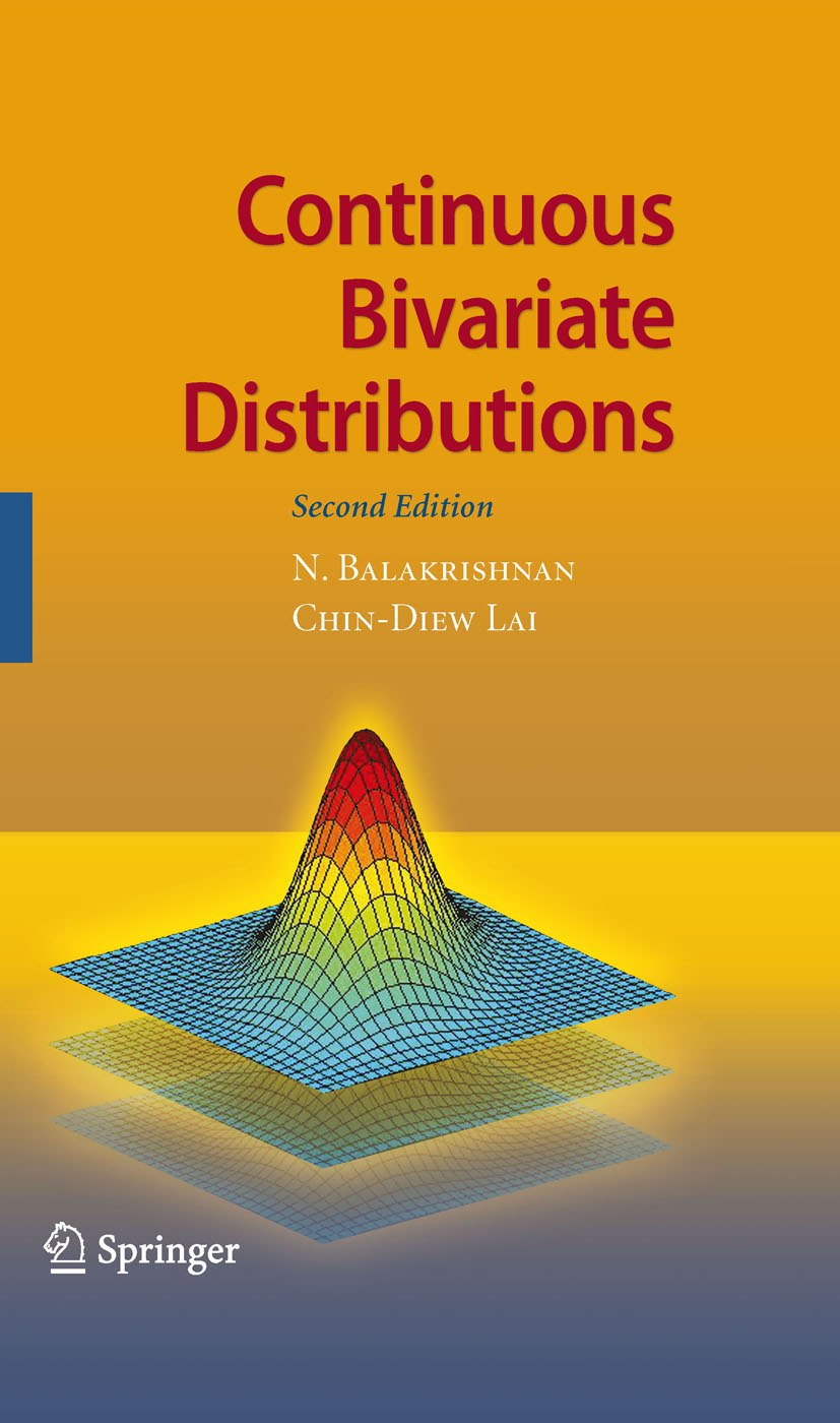 Cover Continuous Bivariate Distributions