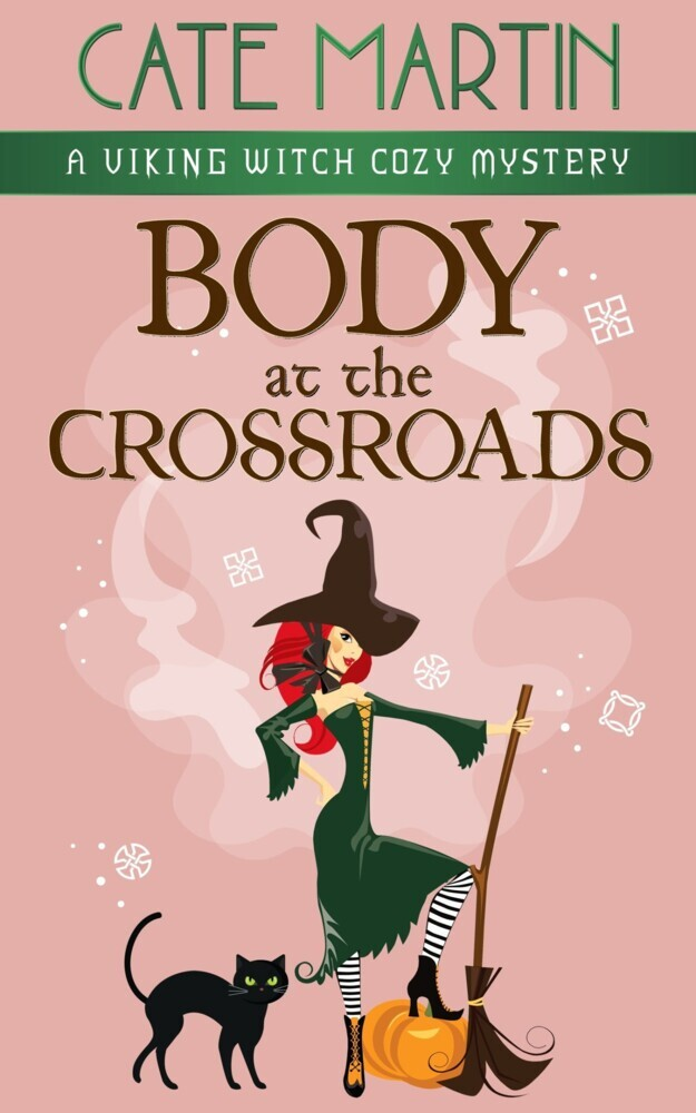 Body at the Crossroads