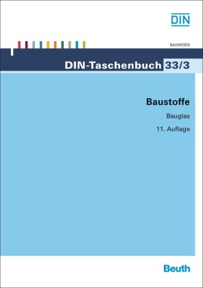 Cover Baustoffe. Tl.3
