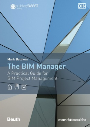 Cover The BIM-Manager