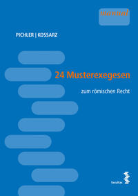 Cover 24 Musterexegesen