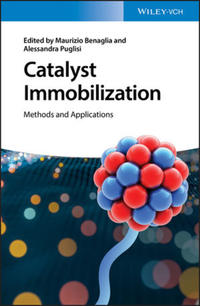 Cover Catalyst Immobilization