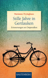 Cover Stille Jahre in Gertlauken